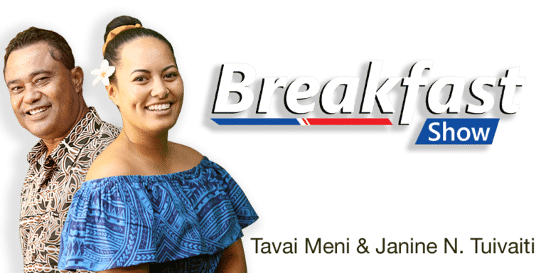 BreakfastWeb - Radio Samoa