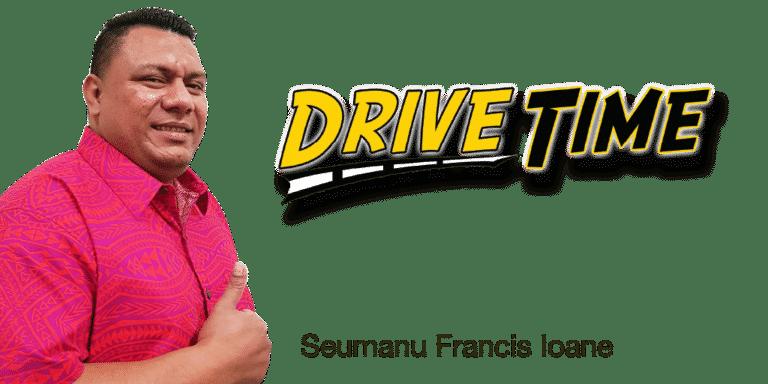 DriveWeb - Radio Samoa