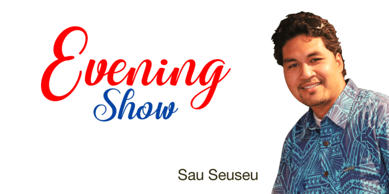 EveningWeb - Radio Samoa