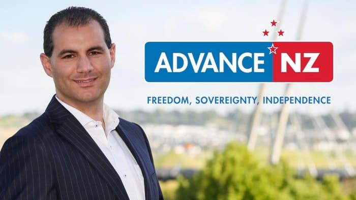 Advance New Zealand
