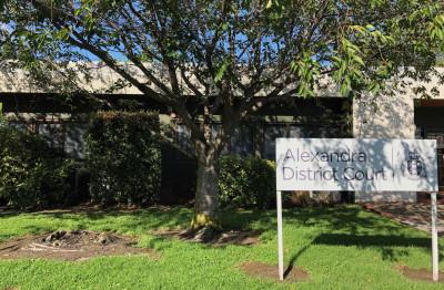 Alexandra District Court