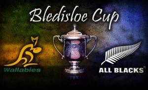 Bledisloe Cup, all blacks