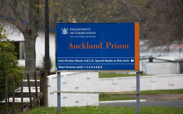 Auckland Prison
