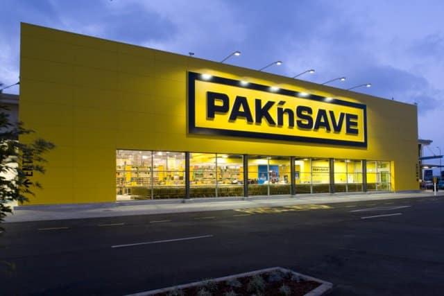 Park N Save