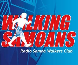 Walking Samoans