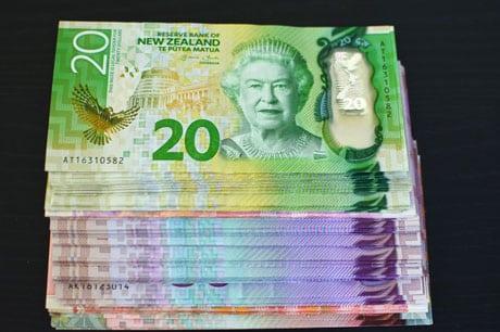 NZ note