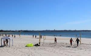 Sands Beach Sydney