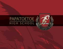 Papatoetoe High School