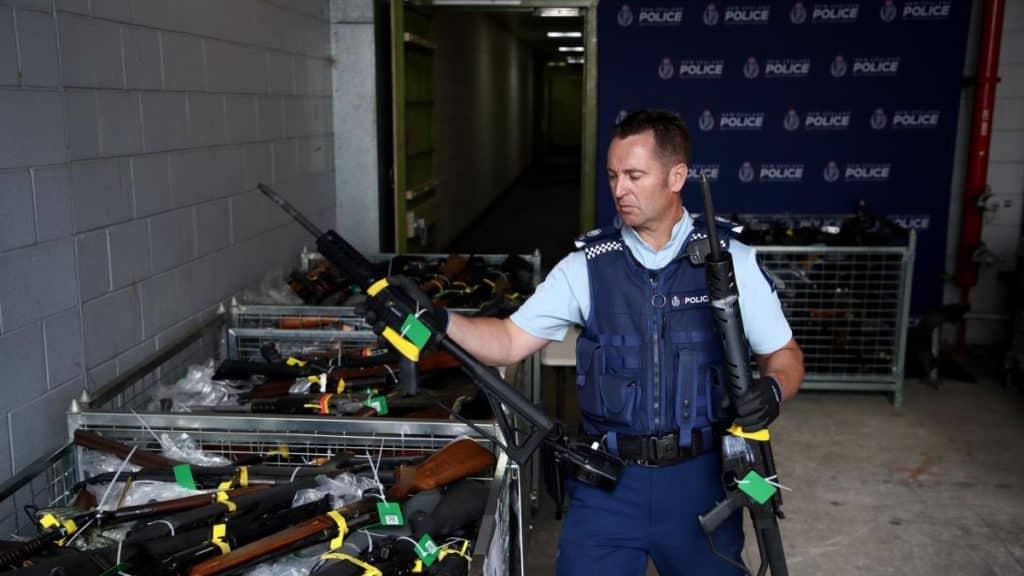 https cdn.cnn .com cnnnext dam assets 191221205421 01 new zealand gun buyback intl - Radio Samoa