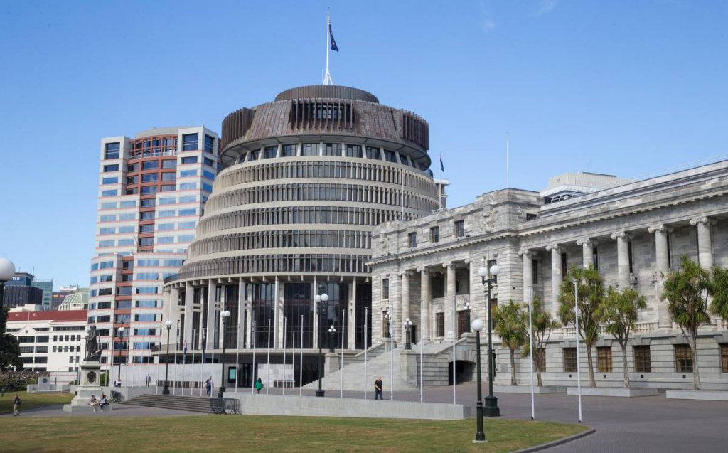 NZ Government