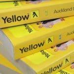 Fesiligia e nisi le faaauau pea o le Yellow Pages