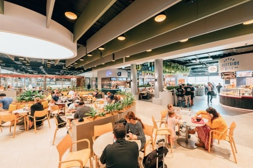Brisbane Airport - Radio Samoa