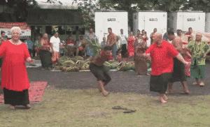Fast - Radio Samoa