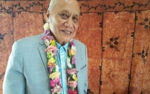 Tui Atua Tupua Tamasese Efi - Radio Samoa