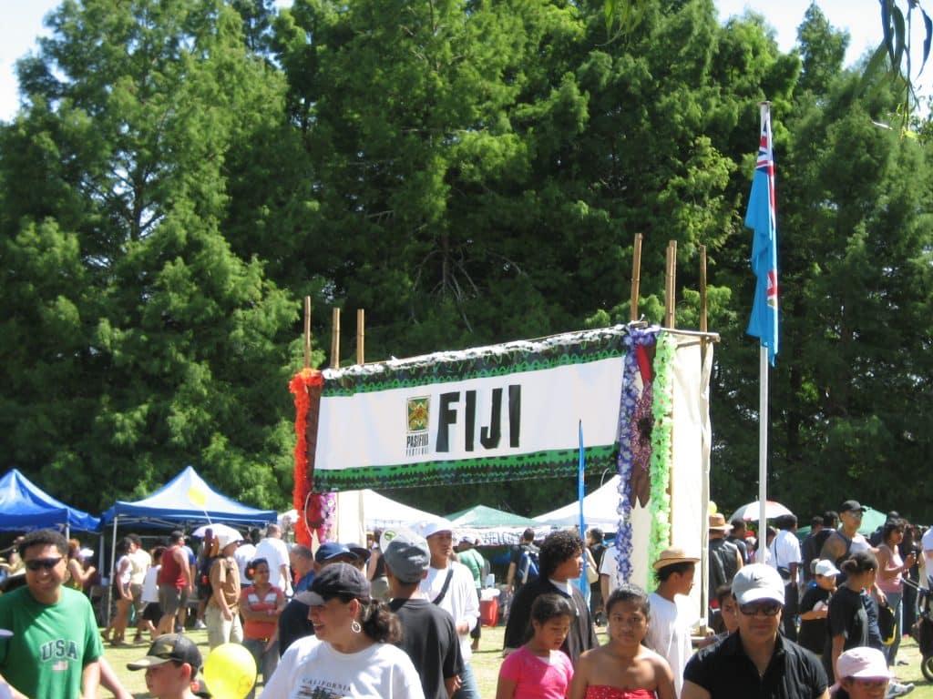 Fijian-Indian community