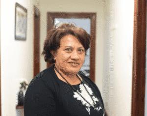 Ali'imuamua Sandra Alofivae