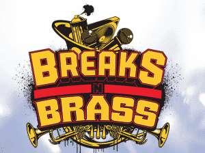 Breaks n Brass concert