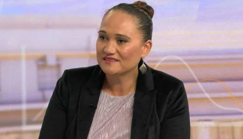 Carmel Sepuloni