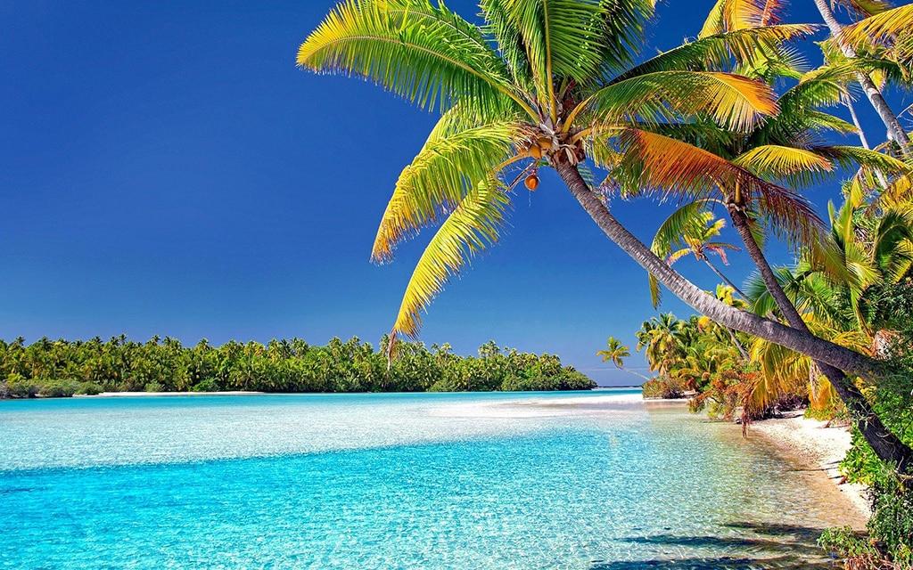 Cook Island - Radio Samoa