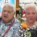 Fesiligia le lumanai o sui filifilia o le HRPP
