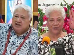 Tuilaepa Faime - Radio Samoa