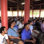 Tuua e nisi au galulue faavaitaimi Samoa mo Ausetalia