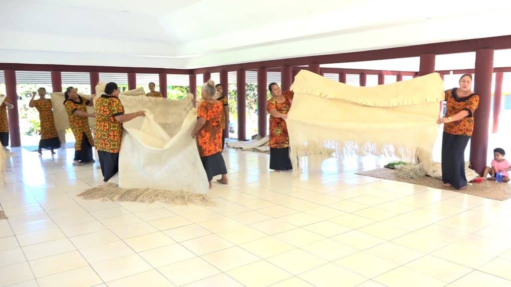Faalelegapepe - Radio Samoa