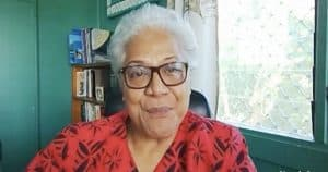 Fiame Naomi Mataʻafa