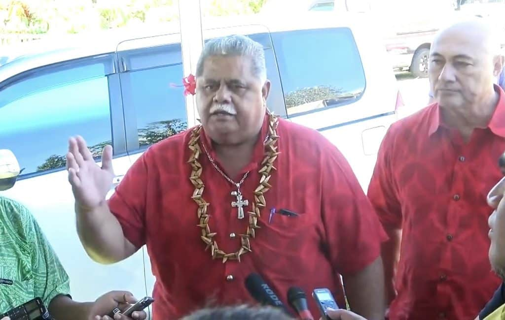 Samoa FAST