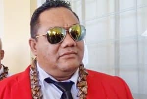 afioga Fepuleai Faasavalu Faimata
