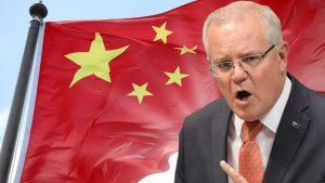 china scott morrison