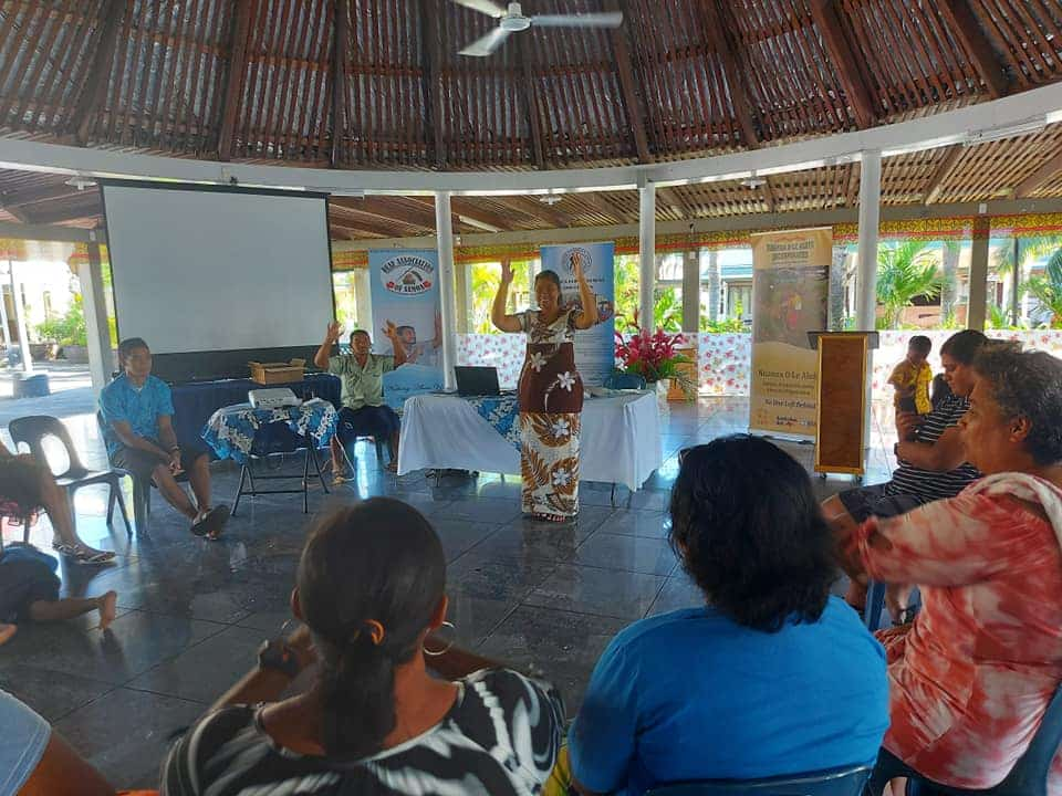 nola 1 - Radio Samoa
