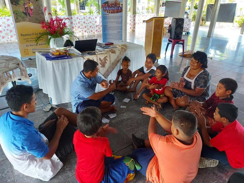 nola 2 - Radio Samoa