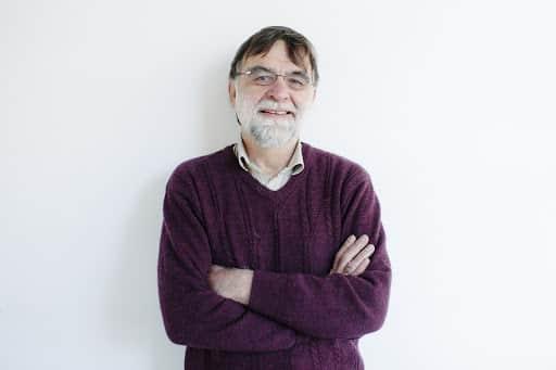 Dr Anthony Regan