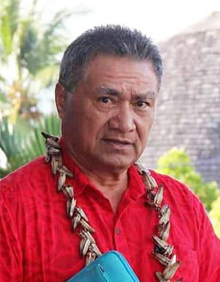 Afioga Leota Laki Lamositele - Radio Samoa