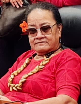 Afioga Matamua Seumanu Vasati Sili Pulufana - Radio Samoa