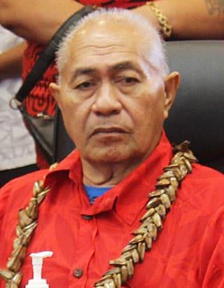 Afioga Seuula Ioane - Radio Samoa
