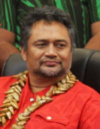 Afioga Toelupe Sua Poumulinuku Onesemo - Radio Samoa