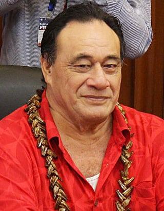 Afioga Valasi Luapitofanua Toogamaga Taito Selesele - Radio Samoa