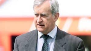 John Upton QC