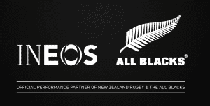 NZ Rugby partners with INEOS