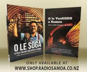 shopradiosamoa - Radio Samoa
