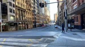 sydney-streets-empty-lockdown-anne-gibson