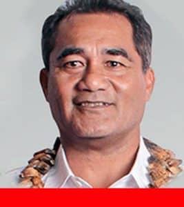 10Toeolesulusulu Cedric Schuster - Radio Samoa