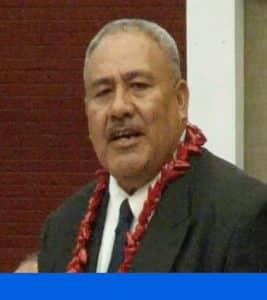 1Sulamanaia Tauiliili Tuivasa - Radio Samoa