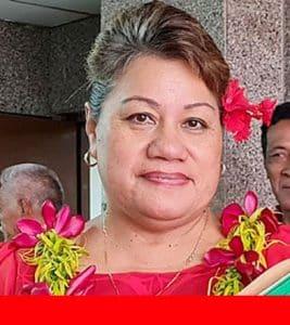 26Mulipola Anarosa Ale Molioo - Radio Samoa