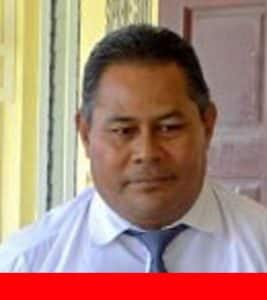 28Vaele Iona Sekuini - Radio Samoa