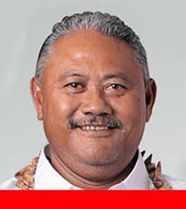 9Agaseata Tanuvasa Peto - Radio Samoa