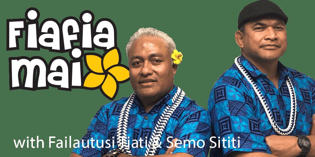 Fiafia mai Web - Radio Samoa