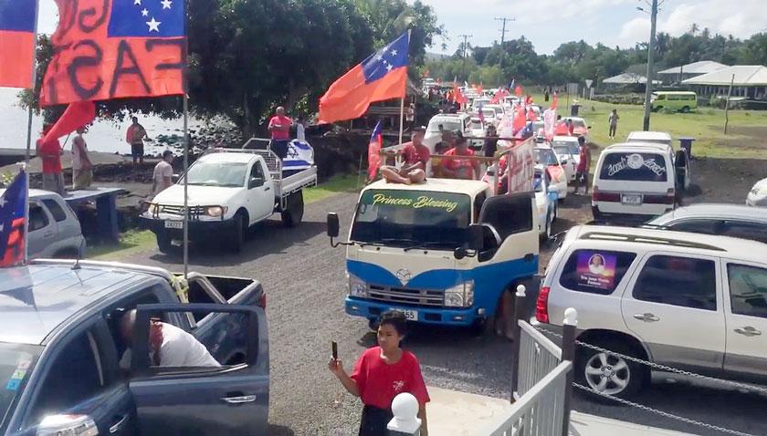 IMG 76037 - Radio Samoa